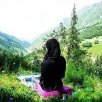 хиджама для женщин, отзыв